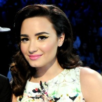Demi Lovato no The X Factor USA