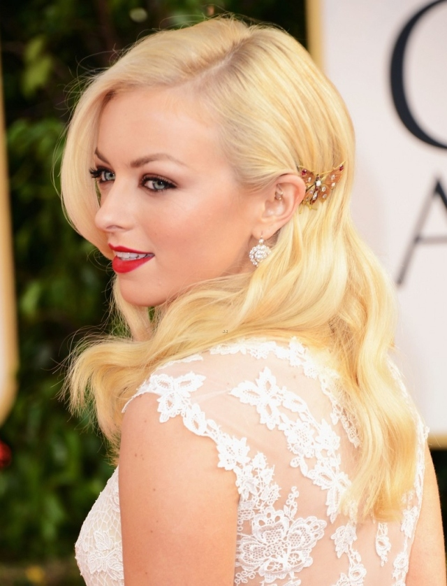 francesca-eastwood-golden-globes-2013-red-carpet-06