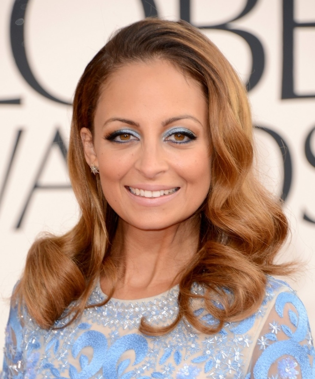 nicole-richie-golden-globes-2013-red-carpet-02